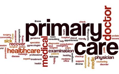 Primary care and wellness checkup for healthy life